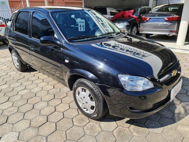 Chevrolet Classic 1.0 LS FLEX 2011