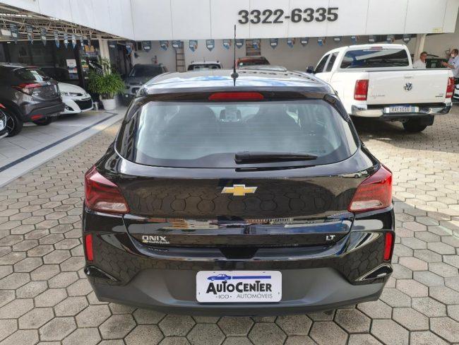Chevrolet Onix 1.0 LT2 2020
