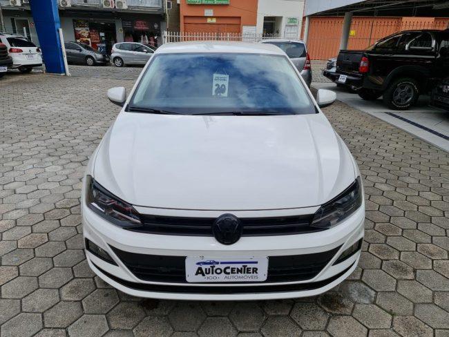 Volkswagen Polo HIGHLINE 200 TSI 1.0  2020