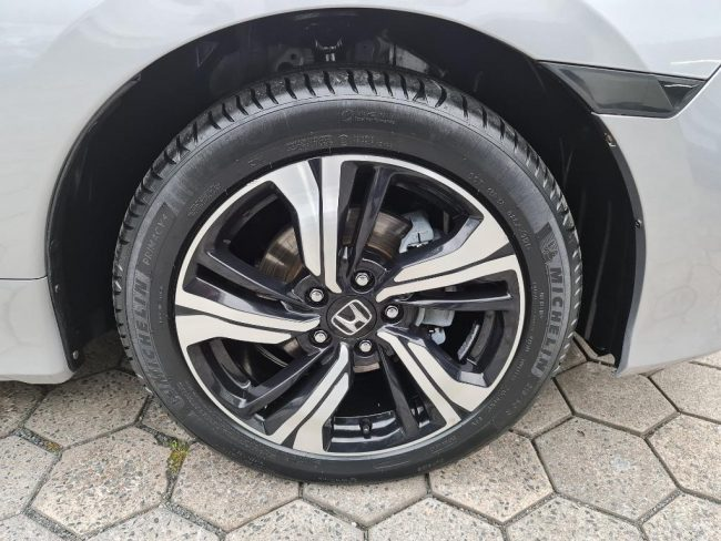Honda Civic EX 2.0 CVT 2019