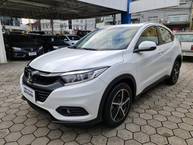 Honda HR-V EX 1.8 CVT 2020