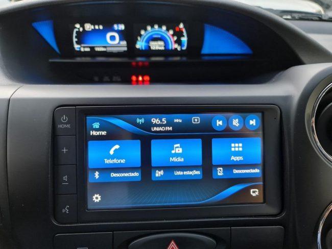 Toyota Etios SEDAN X PLUS 1.5 AT 2021