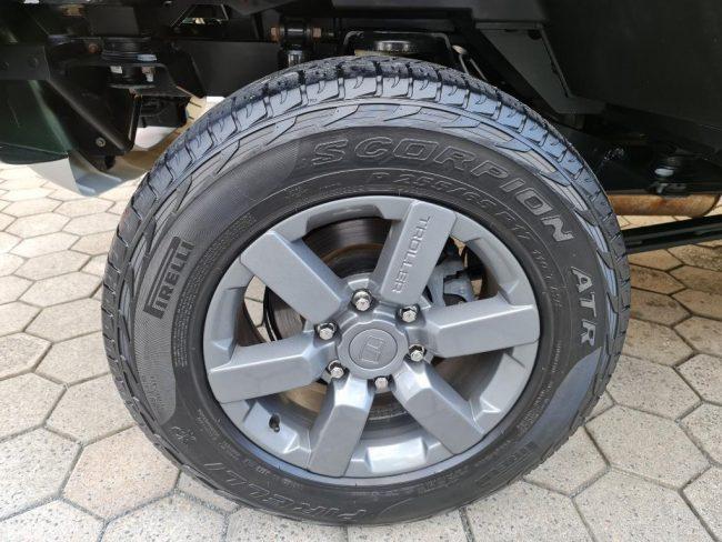 Troller T4 XLT 3.2 2019