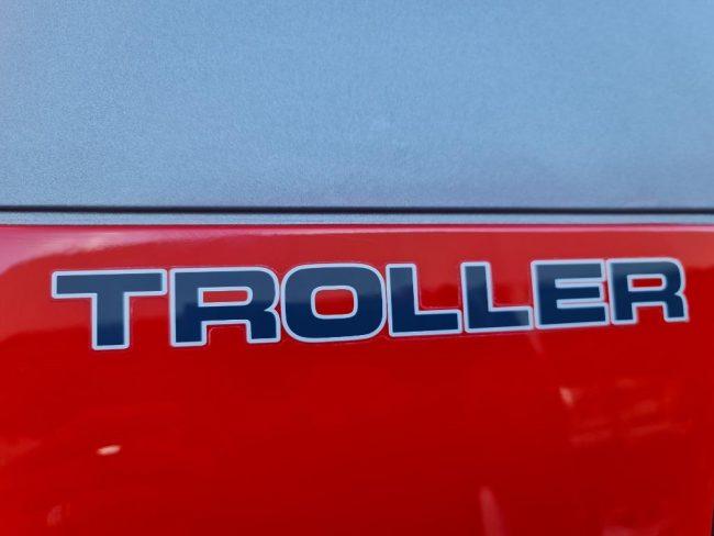 Troller T4 XLT 3.2 2015