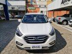 Hyundai ix35 GL 2.0 16V 2WD FLEX AUT. 2018