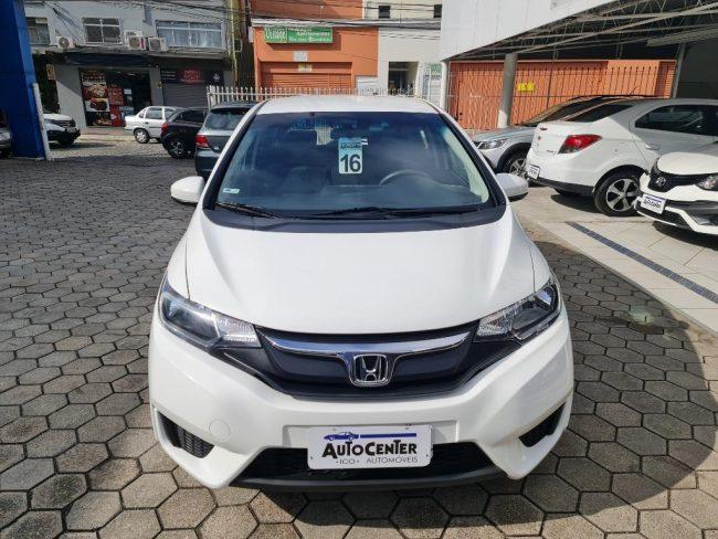 Honda Fit LX CVT 2016