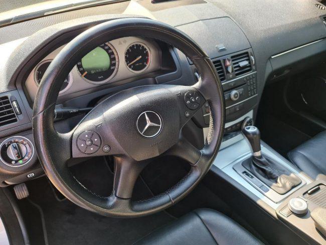 Mercedes-Benz C-280 AVANTGARD 2008