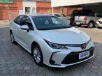 Toyota Corolla GLI 2.0 16V FLEX AUT. 2020