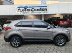Hyundai Creta PULSE 1.6 16V FLEX AUT. 2017