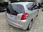 Honda Fit EX 1.5 AUT 2014