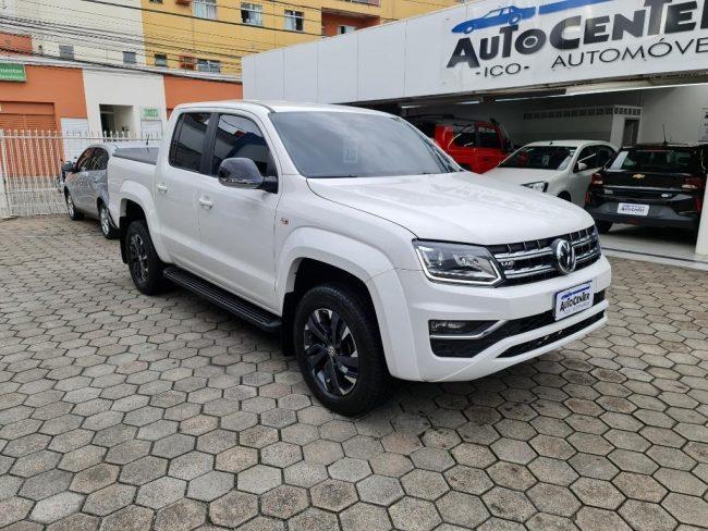 Volkswagen Amarok 3.0 V6 HIGHLINE 4X4 2020