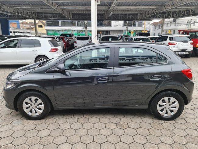 Chevrolet Onix HATCH JOY 1.0 8V FLEX 5P MEC. 2019