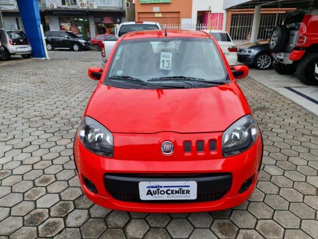 Fiat Uno SPORTING 2013