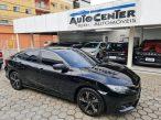 Honda Civic SPORT 2.0 CVT 2017