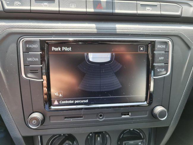 Volkswagen Gol 1.6 MSI FLEX 16V 5P AUT. 2022