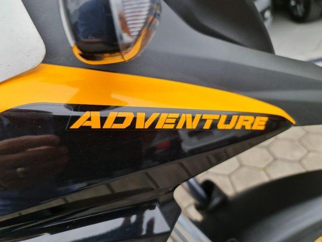 Honda XRE 300 XRE 300 ADVENTURE FLEX 2017